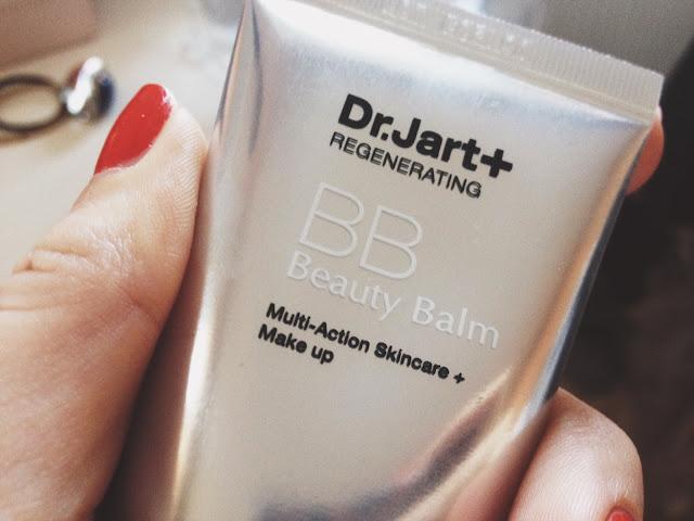 Dr Jart, Dr Jart Beauty Balm, BB, Dr Jart Regenerating Beauty Balm, skincare, beauty, makeup, review