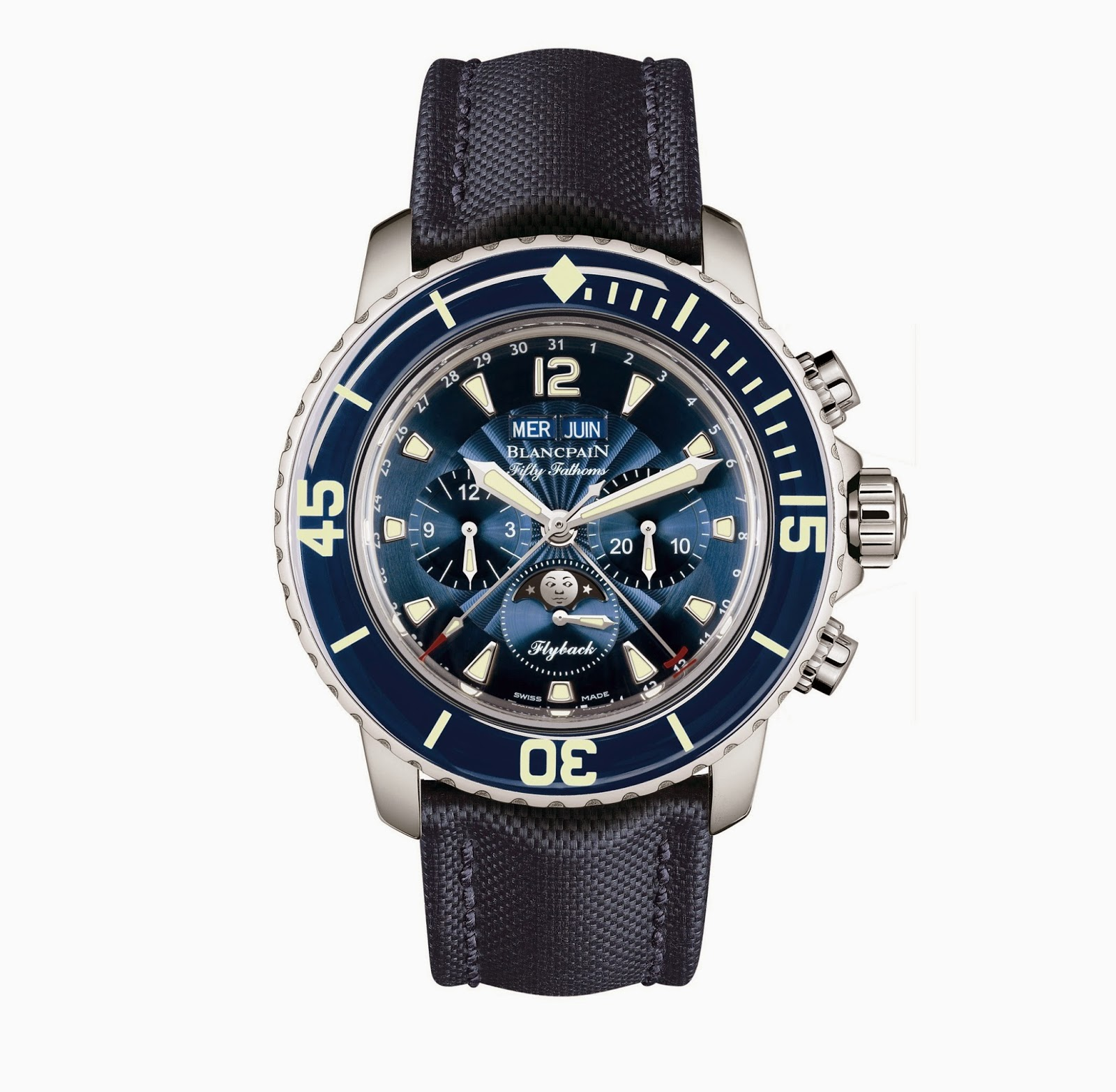 the 7 best luxury diving watches this autumn be an