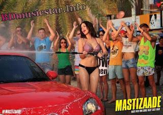Mastizaade Poster 2