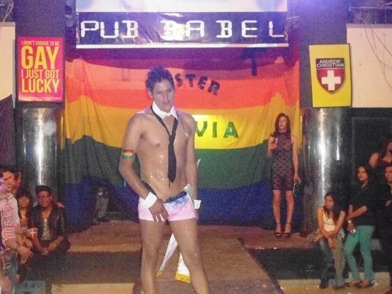 guerra gay v deo