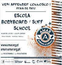 Escola Surf e Bodyboard