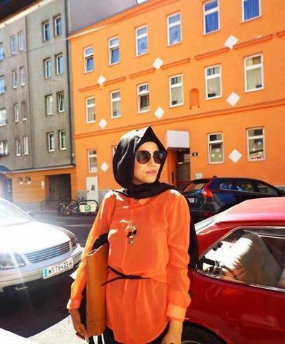 Hijab vetements