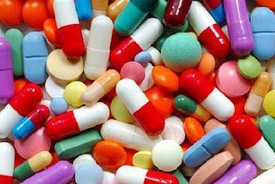 أقراص الدواء ومخاطرها الصحية