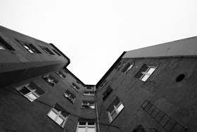 ZS w Straszynie- Artystycznie: PERPEKTYWA ZBIEŻNA (LINEARNA)