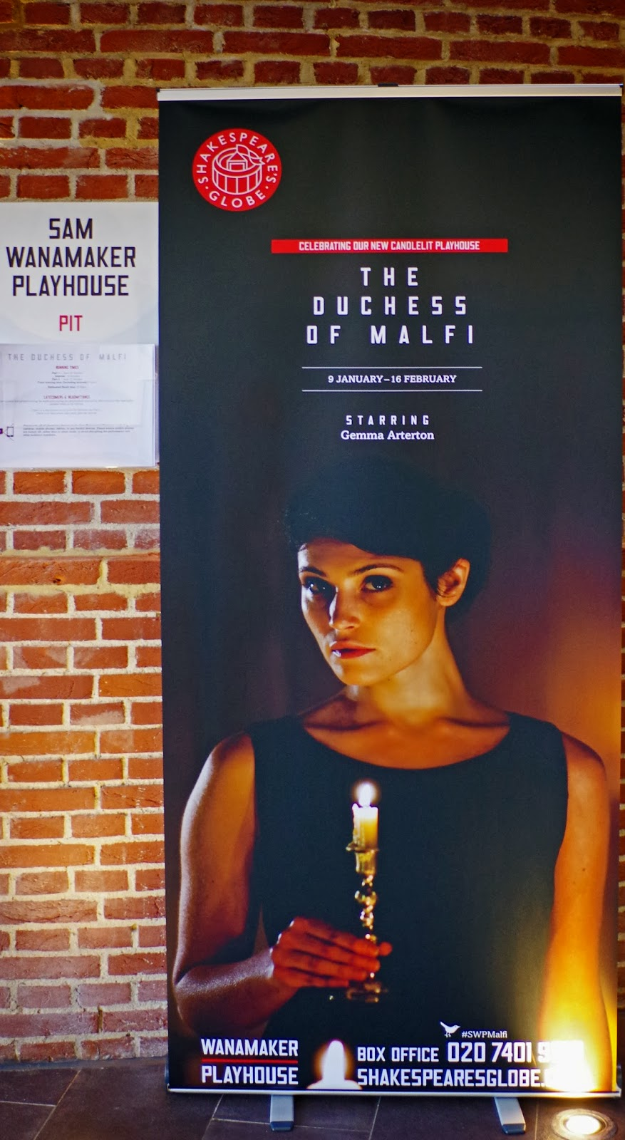 Essays And Diversions The Duchess Of Malfi