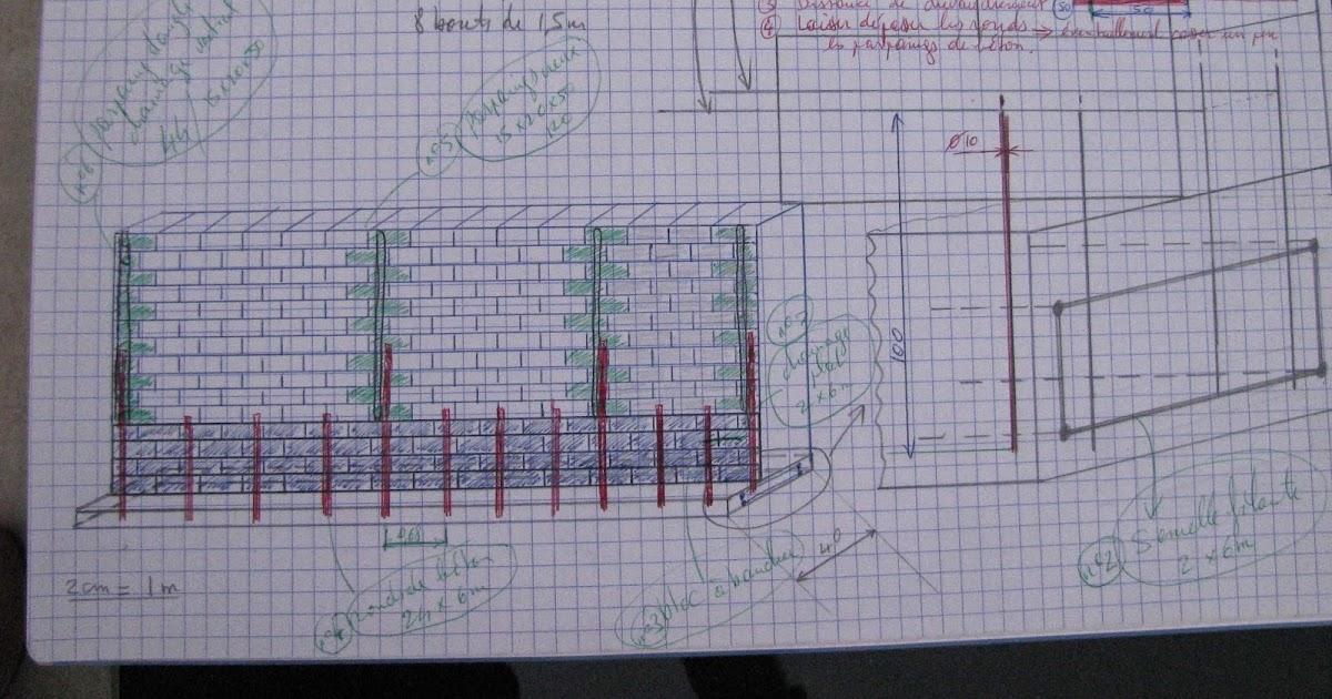 Je fais construire ma maison murs privatifs 6 26 for Construire ma maison