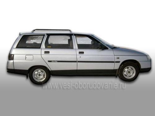 Автомобиль ВАЗ21113 фото