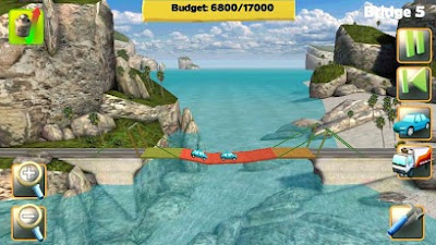 Bridge Constructor Android