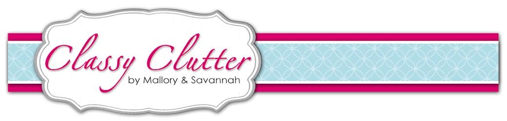 Classyclutter logo