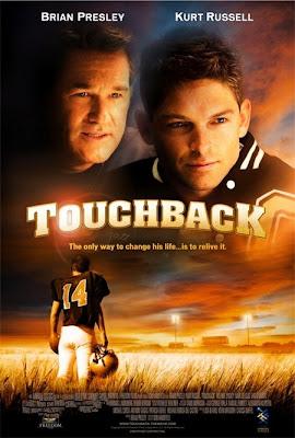 Watch Touchback 2011 BRRip Hollywood Movie Online | Touchback 2011 Hollywood Movie Poster