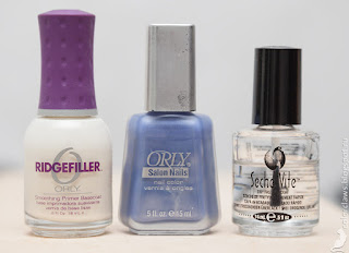 Orly Veriwinkle