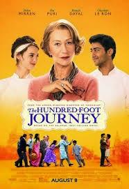 Hundred Foot Journey| Richard C. Morais