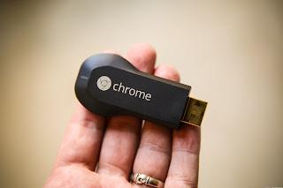 chromecast review
