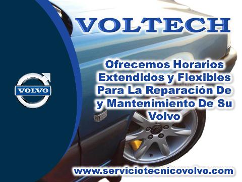 Servicio Tecnico Volvo - Bogota