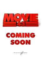 movie 43 teaser poster