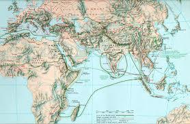 FAKTA UNIK PLUS - Ilmuwan Islam Penemu Peta Dunia Pertama