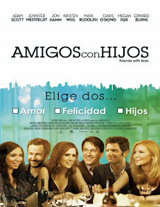 Ver Amigos con hijos (Friends with Kids) (2011) online