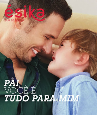 Revista Unificado Esika e Cy°Zone Julho 2015