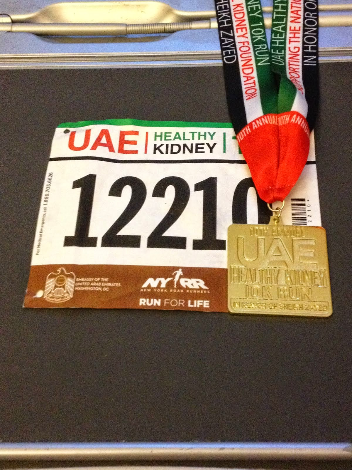 UAE Healthy Kidney