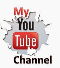 me on youtube