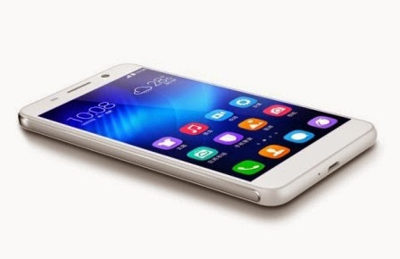 Harga Huawei Honor 6 Plus