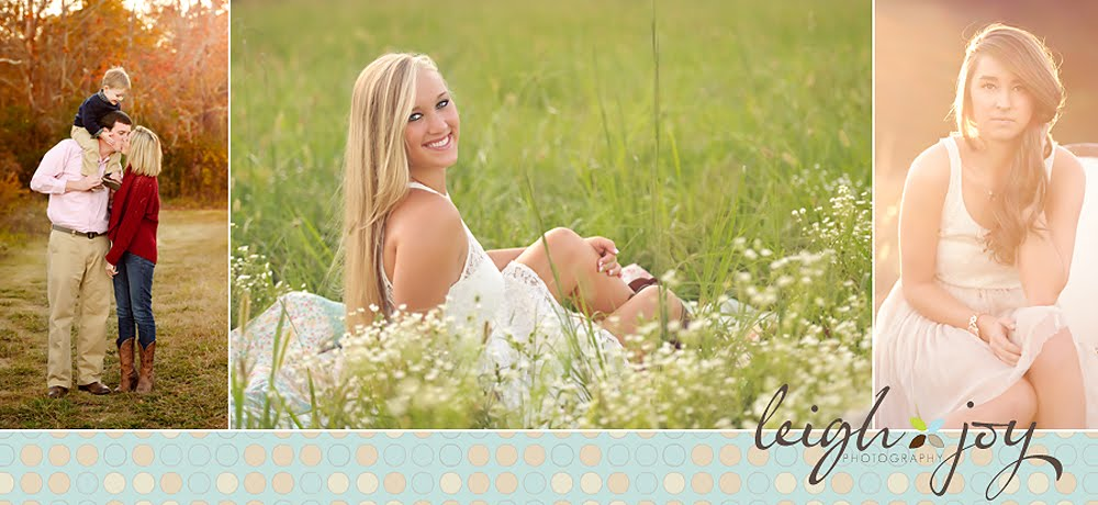 Leigh Joy Photography