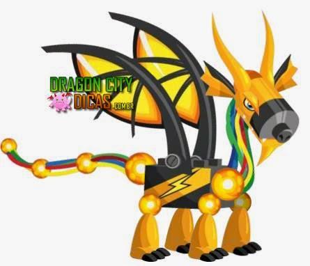 Dragão Bateria