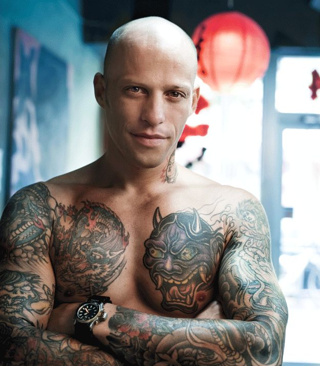 taboo or much ado about nothing monday man candy ami james. Black Bedroom Furniture Sets. Home Design Ideas