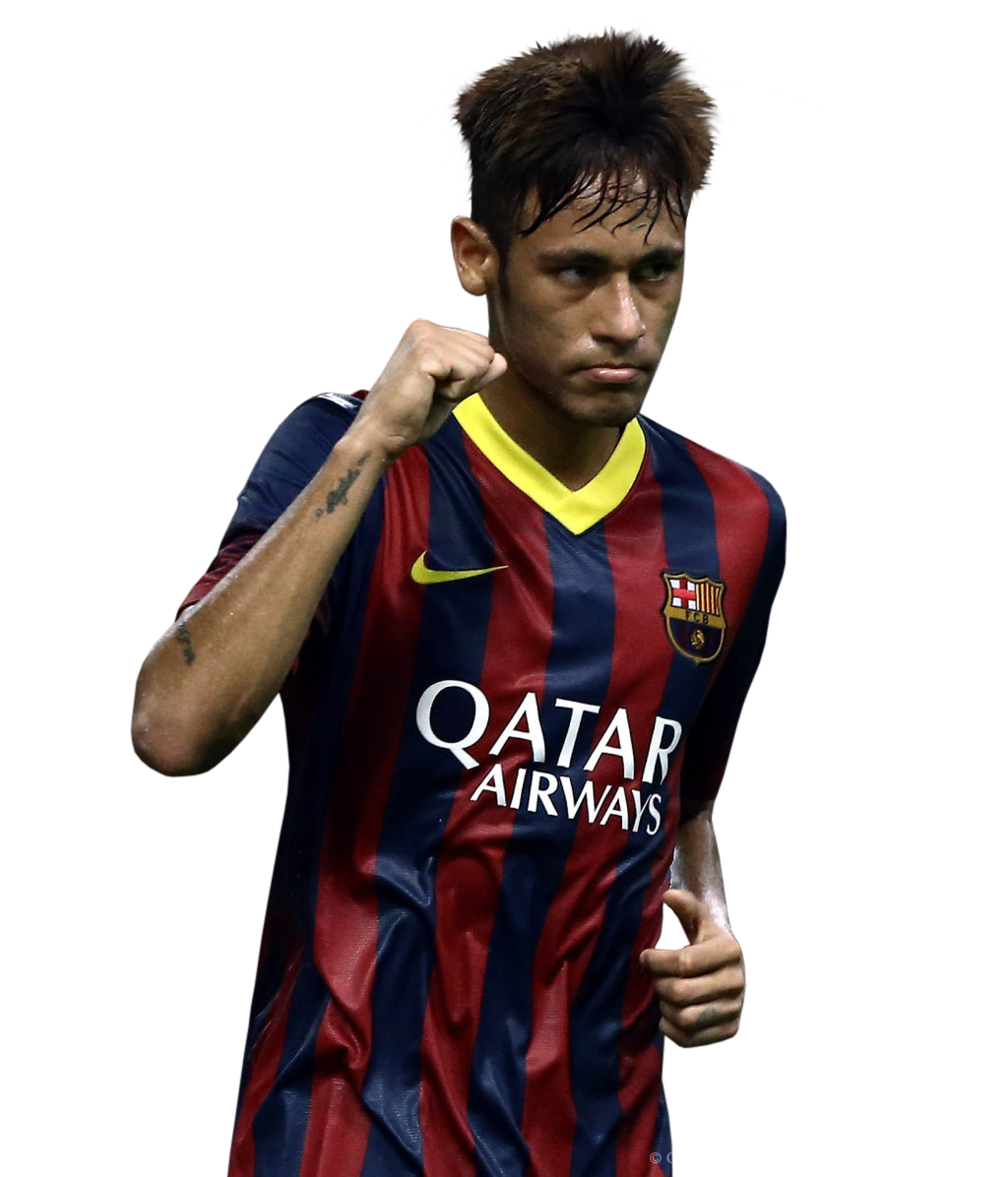 Render do neymar temp 2013 14 - Render barcelona ...