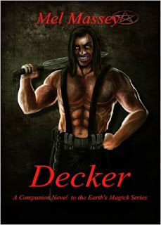 http://www.amazon.com/Decker-Mel-Massey-ebook/dp/B00KLMEP8U/ref=la_B00ID9Z9D8_1_4?s=books&ie=UTF8&qid=1446497930&sr=1-4