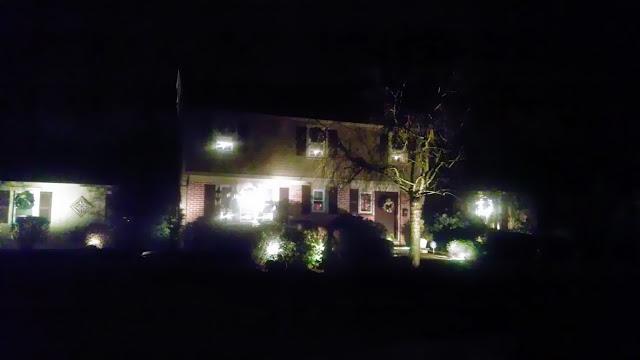 governor francis farms, warwick, holiday, christmas, saint george cour