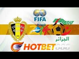 Prediksi Skor Bola Belgium vs Algeria 17 Juni 2014 Piala Dunia