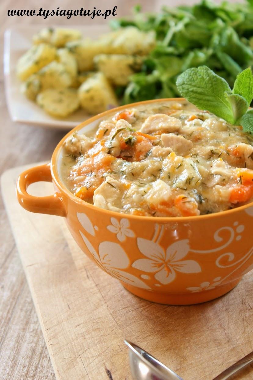 Dietetyczny Gulasz Z Indyka Tysia Gotuje Blog Kulinarny