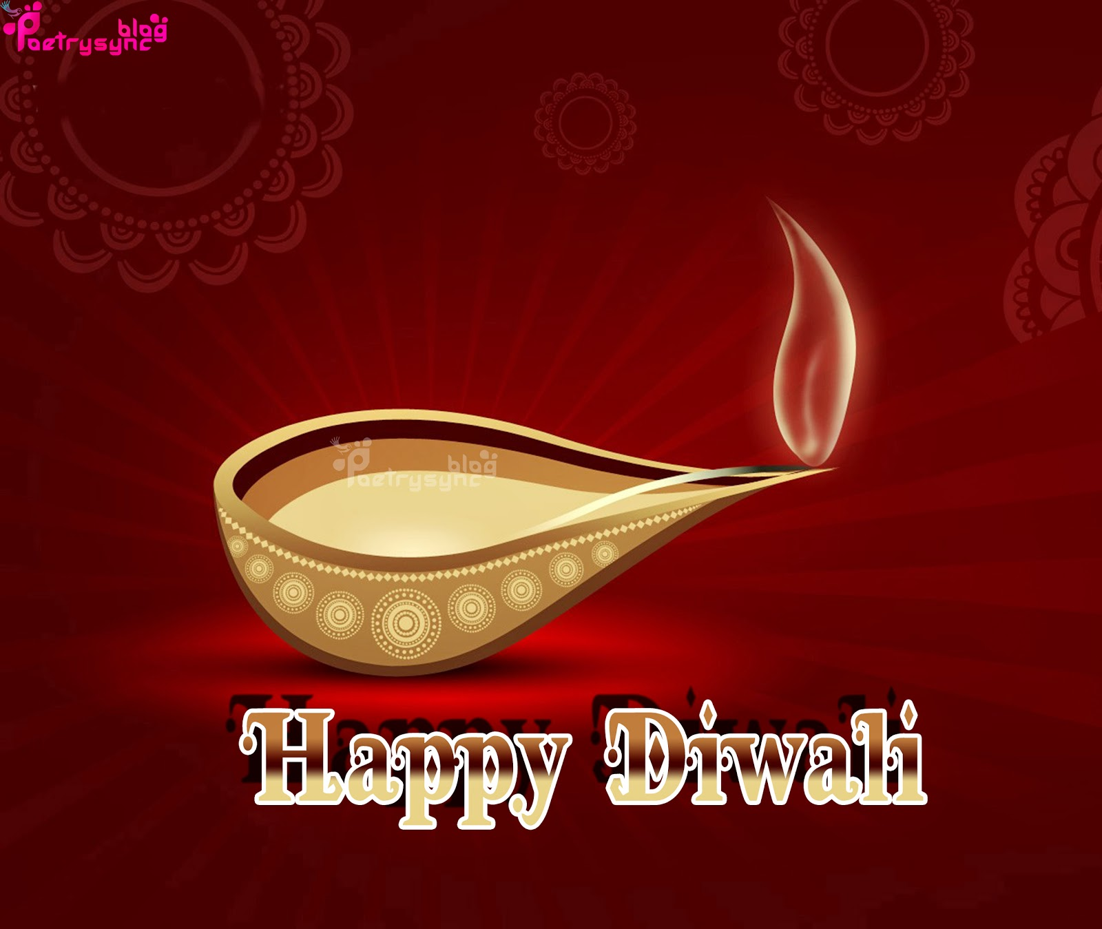 Happy Diwali Wishes Wallpapers With Diwali Messages And Information