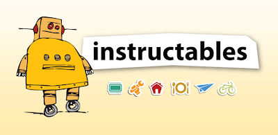 Instructables apk for android