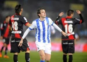 Liga 2014