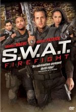 Watch S.W.A.T.: Firefight 2011 BRRip Hollywood Movie Online | S.W.A.T.: Firefight 2011 Hollywood Movie Poster