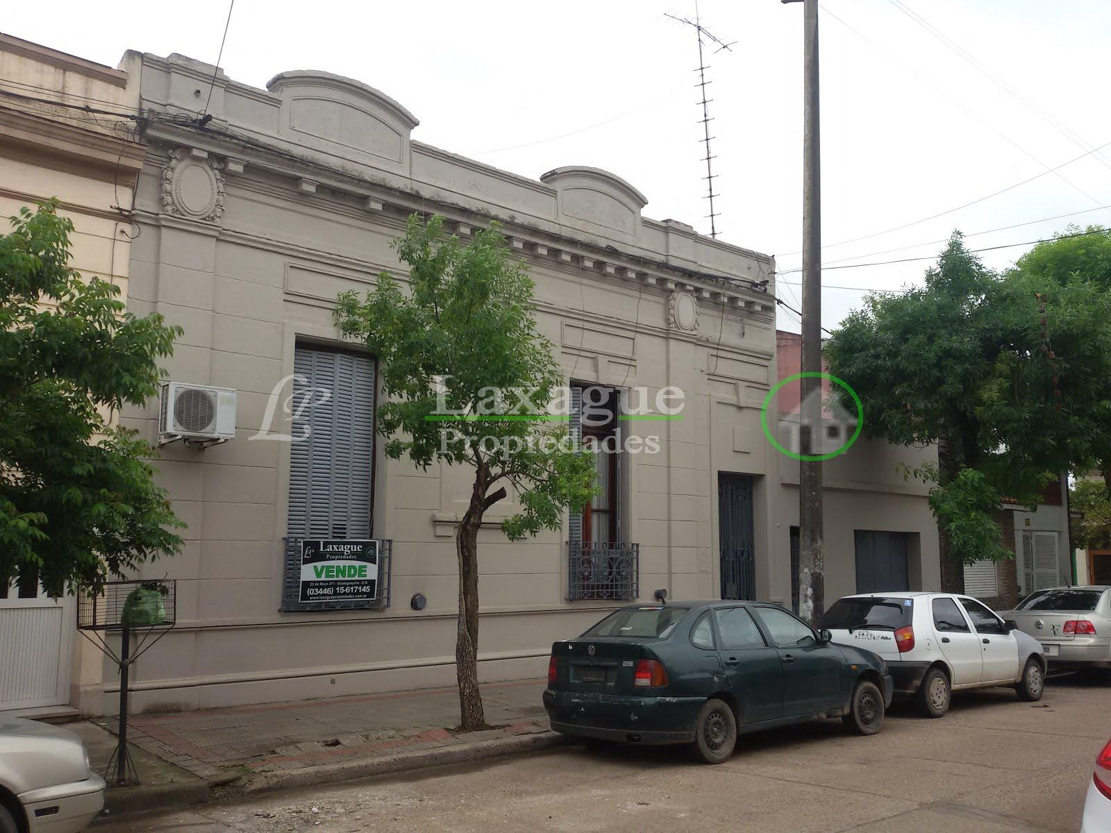 VENTA - Casa Centrica