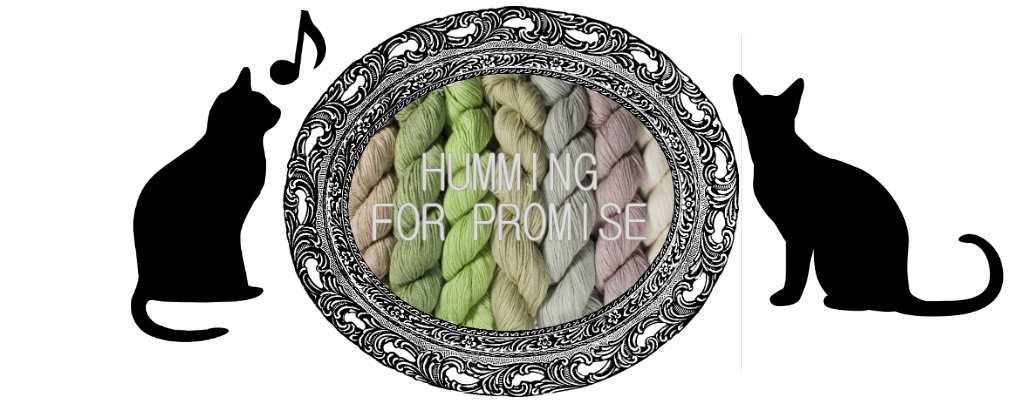 humming for promise