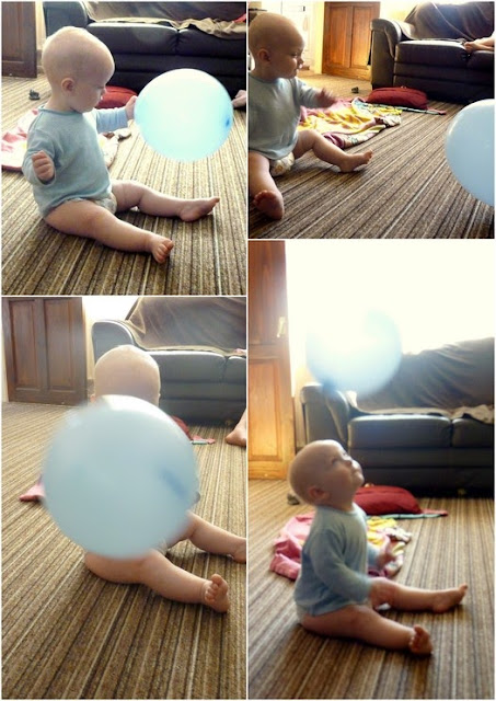 Whoopidooings: Balloons!