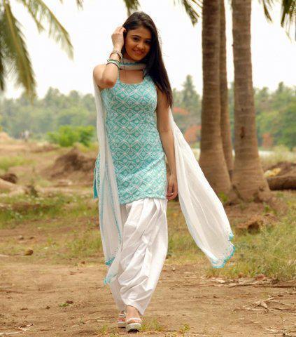 Desi Indian Salwar Kamiz Girl Fuck on GotPorn 492804