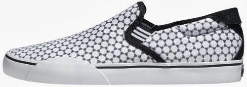 zapatillas skate adidas Gonz Slip colección Futebol Pack
