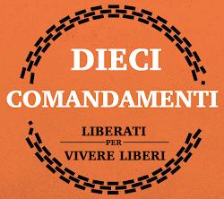 70 Giorni nei 10 Comandamenti