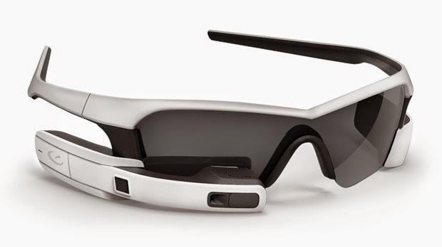 recon instrıments jet, akıllı gözlük teknolojisi, google glass, akıllı gözlük