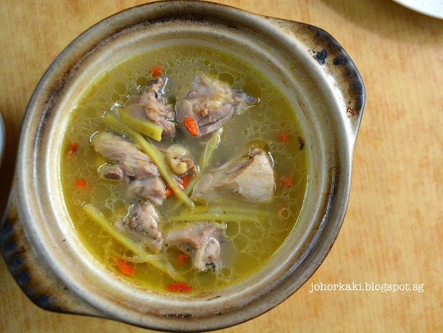 Curry-Fish-Head-Siang-Yuan-Johor-Bukit-Indah-香园美食馆