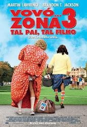 Baixar Filme Vovó… Zona 3: Tal Pai, Tal Filho (Dual Audio)