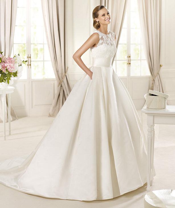 Biggoldapple Desgin-Serie der Brautkleider | Brautkleider