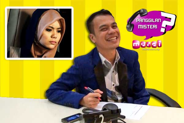Dee: Jahat Sangat Ke Najwa Latif Sampai Dituduh Derhaka?