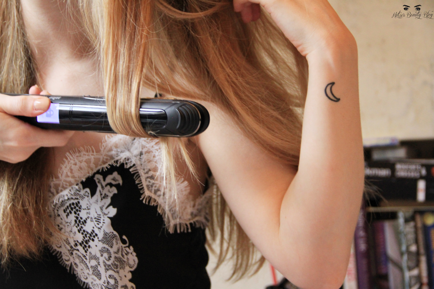 Review Hair Styles With Braun Katie Snooks