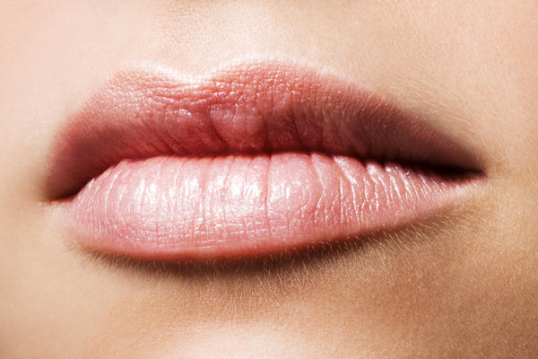 Picture Fordyce Spots on Lips Women